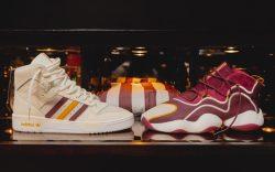 Eric Emanuel x Adidas Originals Collection