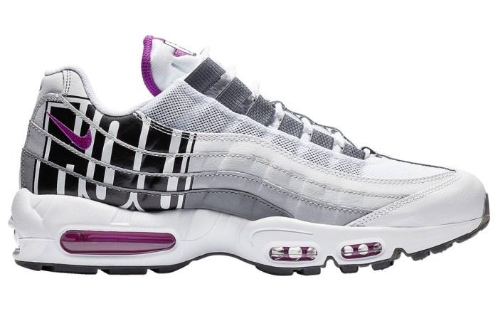 Nike Air Max 95 Foot Locker Houston