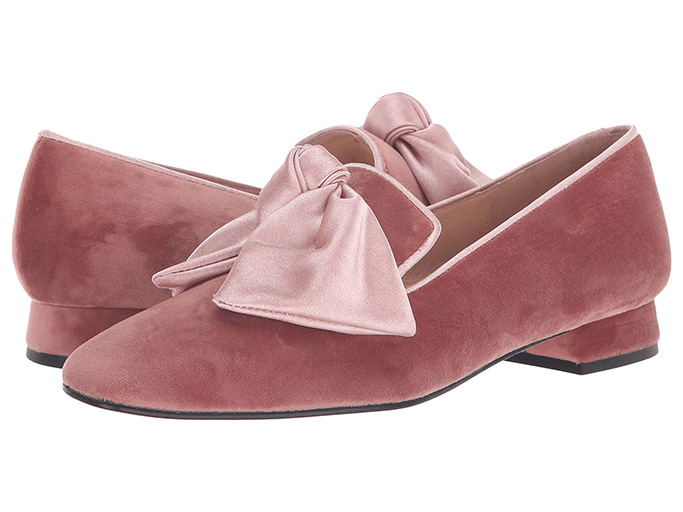 French Sole Church Loafer