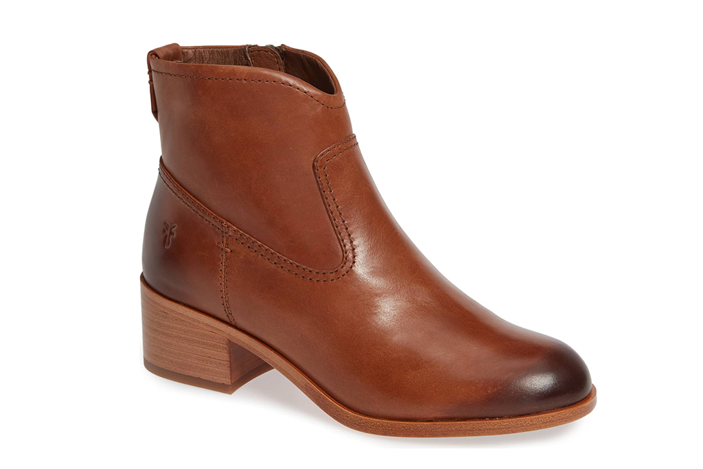 Frye Claire bootie