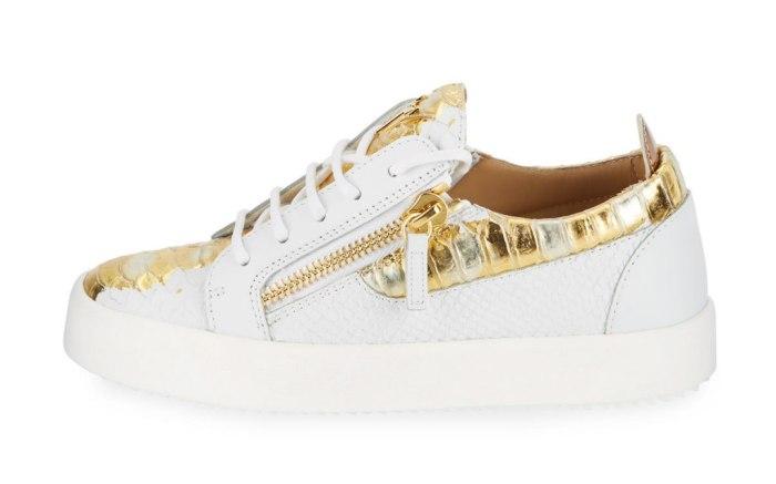 giuseppe zanotti, women's sneakers