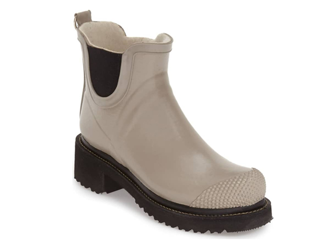 Ilse Jacobsen RUB 47' Short Waterproof Rain Boot