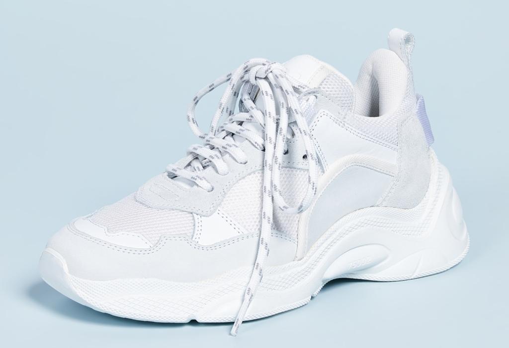 IRO Paris Curverunner sneaker