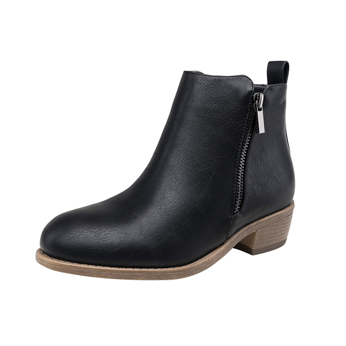 Jeossy Ankle Boots
