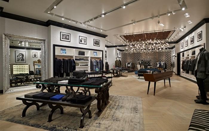 John Varvatos Dubai Mall