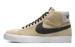 Stüssy x Nike SB Blazer Mid