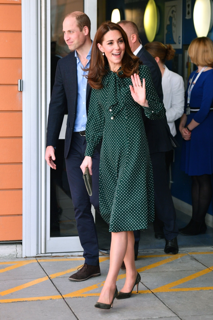 kate middleton, L.K. Bennett