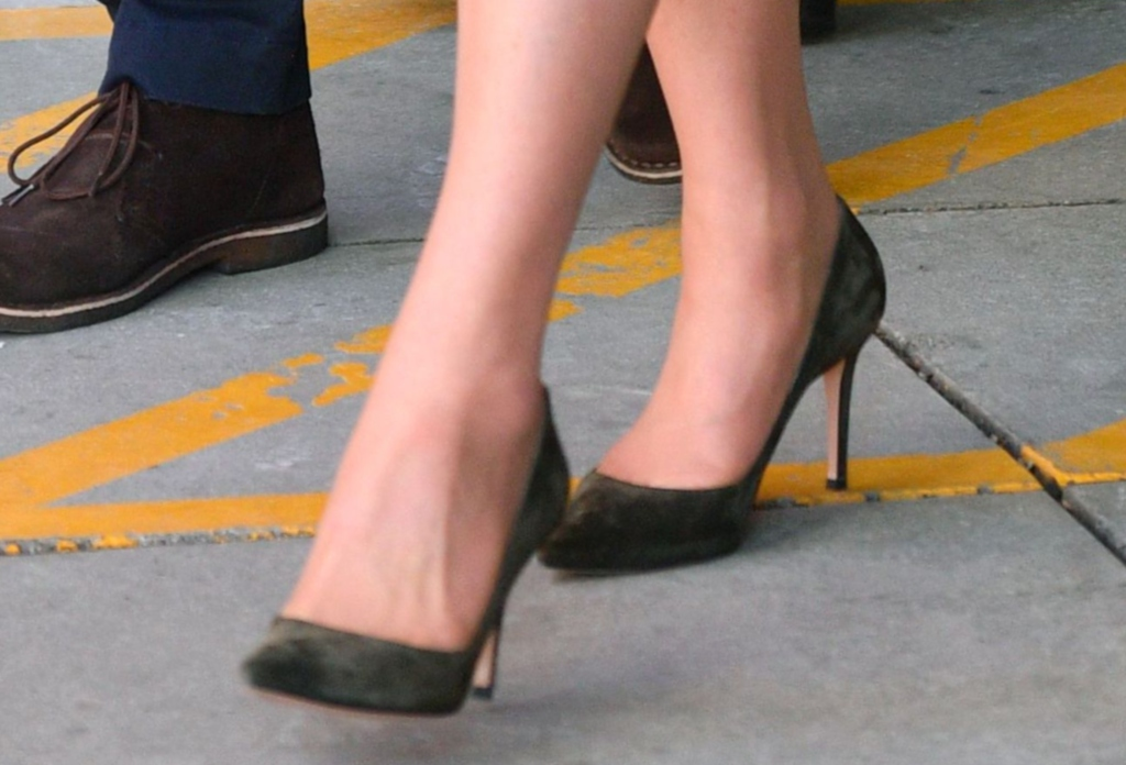 Gianvito Rossi Pumps, kate middleton