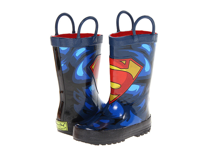 Western Chief Kids Limited Edition Printed Rain Boots