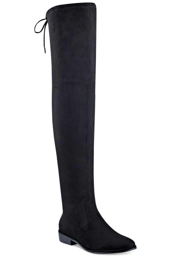 marc fisher, over the knee boots