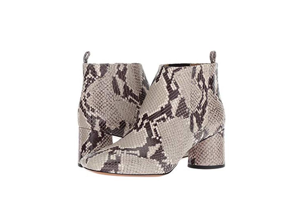 snakeskin boots, marc jacobs, zappos luxury