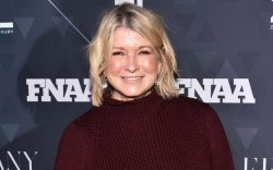 Martha Stewart, FNAAs, Fn achievement awards,