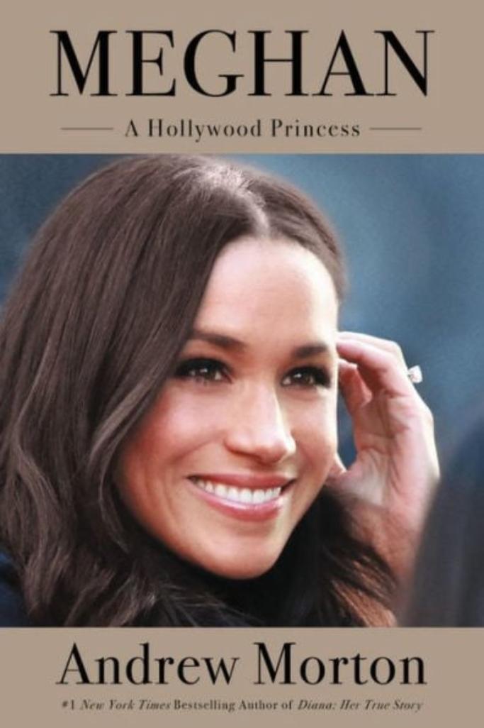 Meghan: A Hollywood Princes