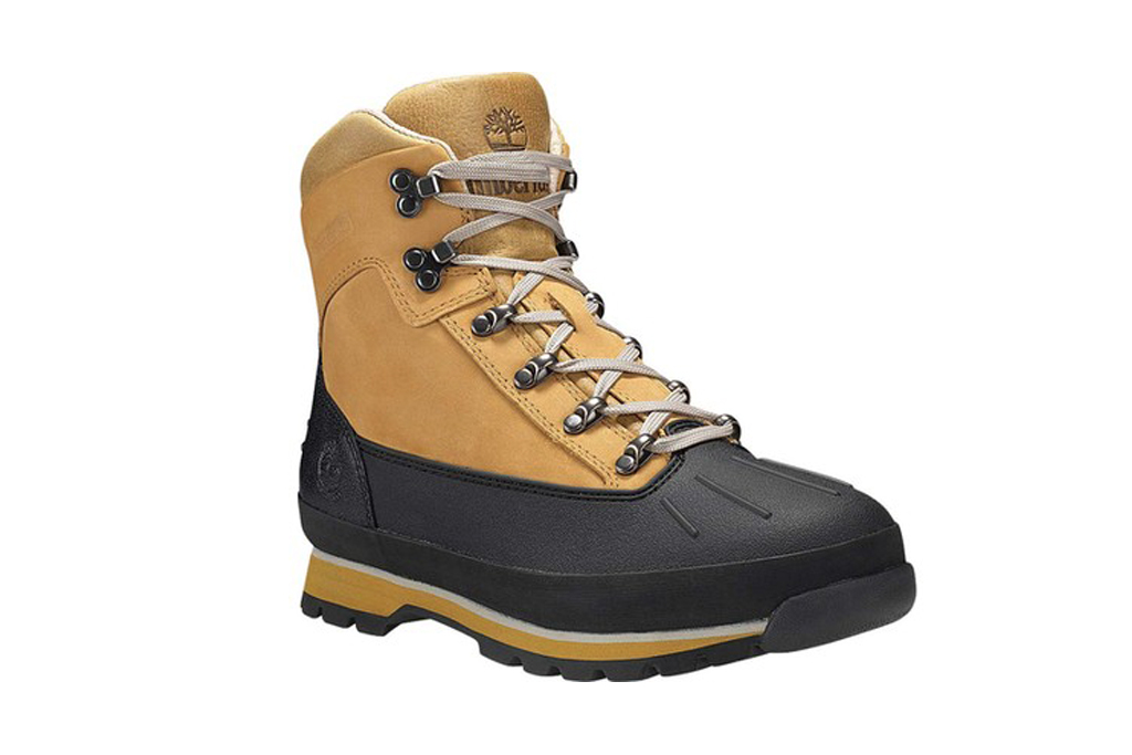 The Best Men's Snow Boots That Are on