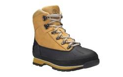 The Best Men's Snow Boots That