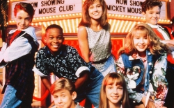 mickey mouse club, justin timberlake