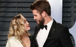 Miley Cyrus and Liam Hemsworth Reportedly