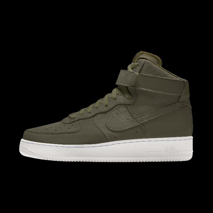 Nike Air Force 1 High iD
