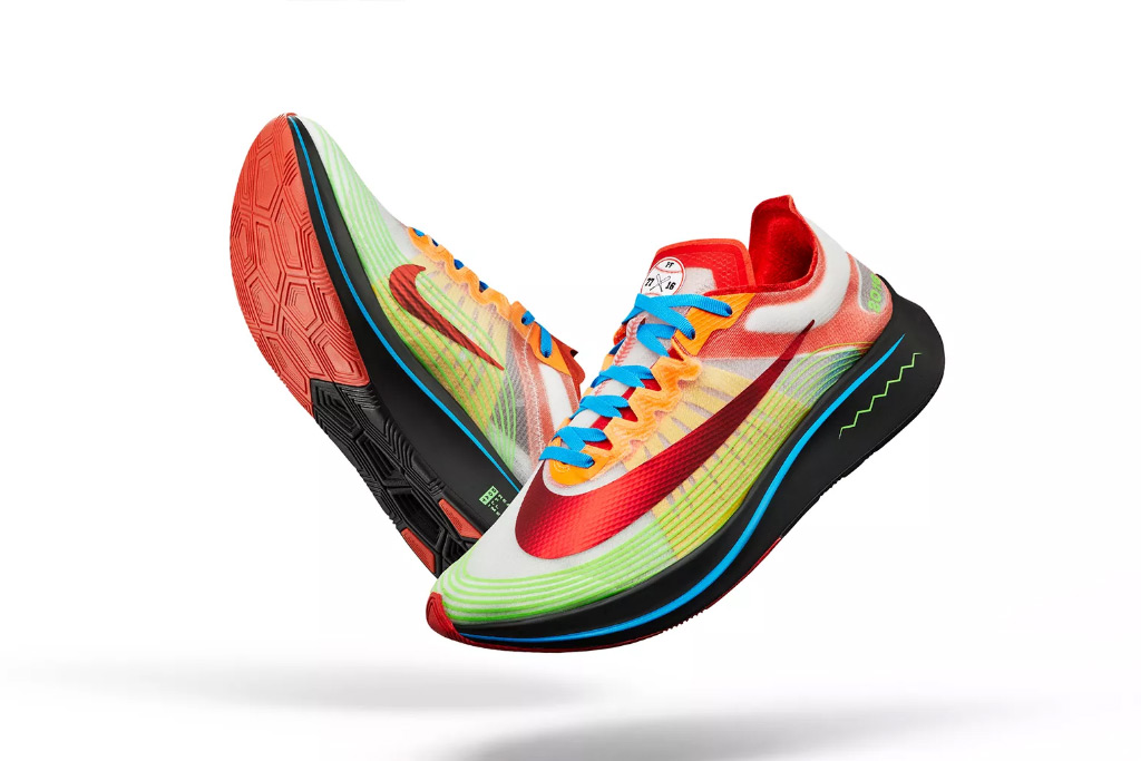 Nike Zoom Fly SP Doernbecher Freestyle Collection 2018