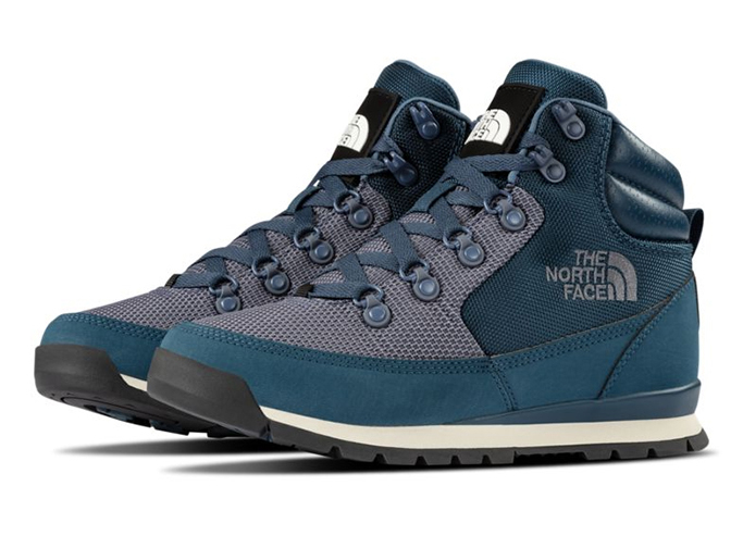 North Face Back-To-Berkeley Redux Remtlz Mesh