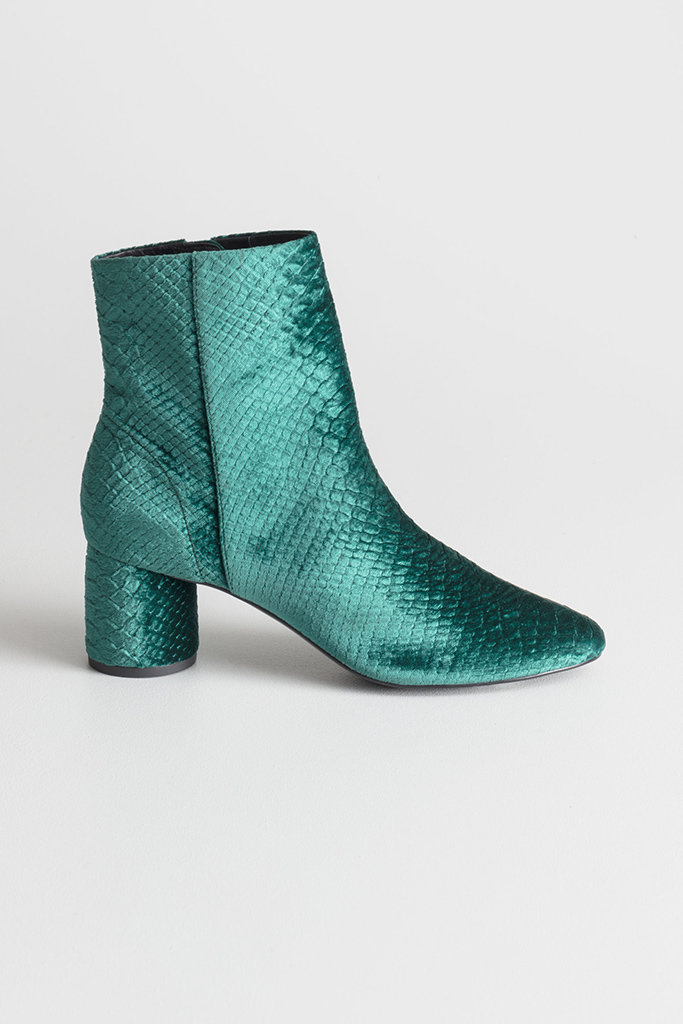 snakeskin boots, & other stories