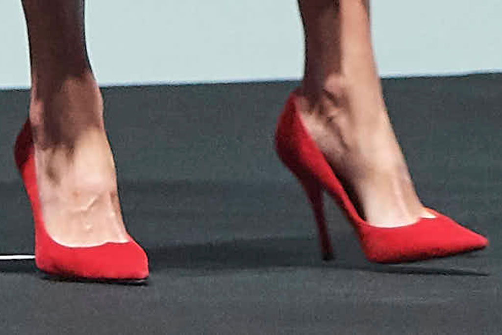 Queen Letizia, magrit, shoes, celebrity style, spanish royal family