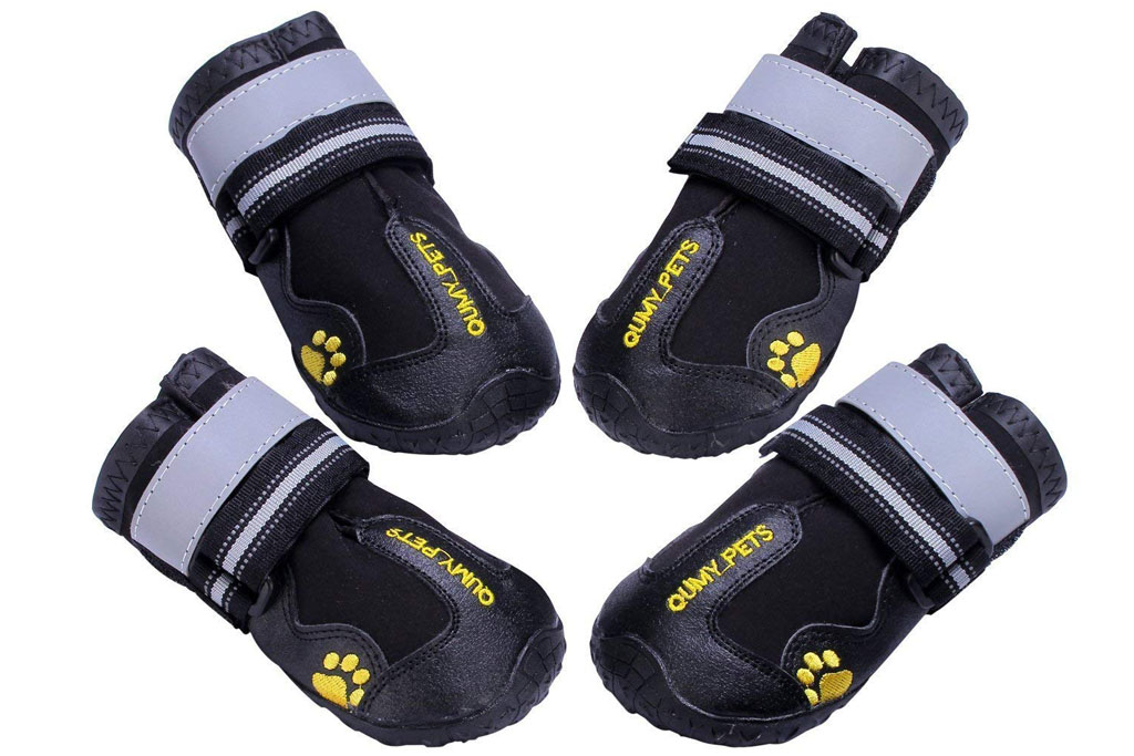 QUMY Dog Boots