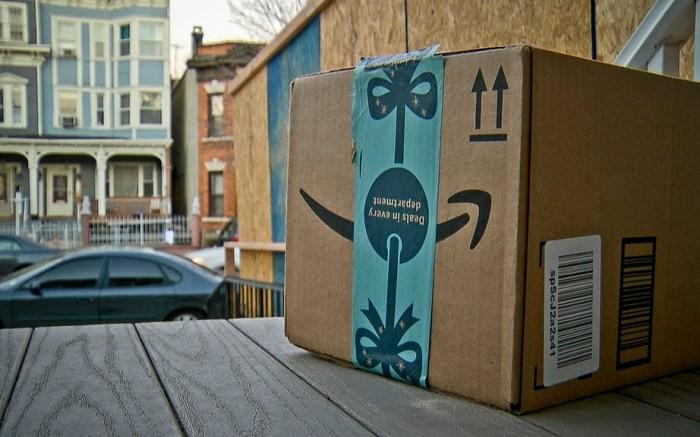 shipping, amazon