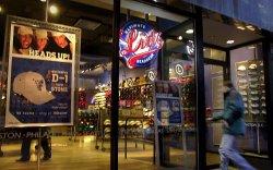LIDS BOSTON A Lids store on