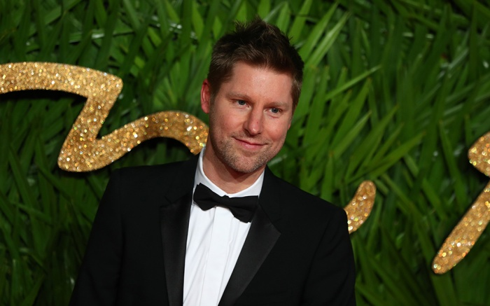 Christopher Bailey British Fashion Awards, London, United Kingdom - 04 Dec 2017British designer Christopher Bailey arrives at the British Fashion Awards 2017 at the Royal Albert Hall in London, Britain, 04 December 2017.