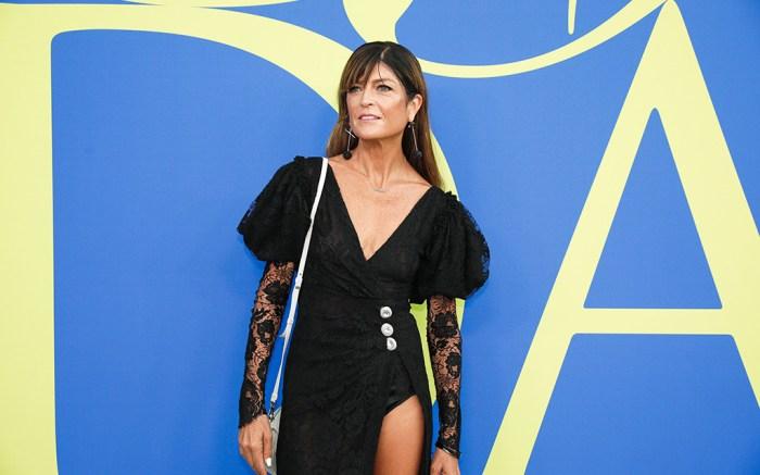 Ruthie Davis CFDA Fashion Awards, New York, USA - 04 Jun 2018