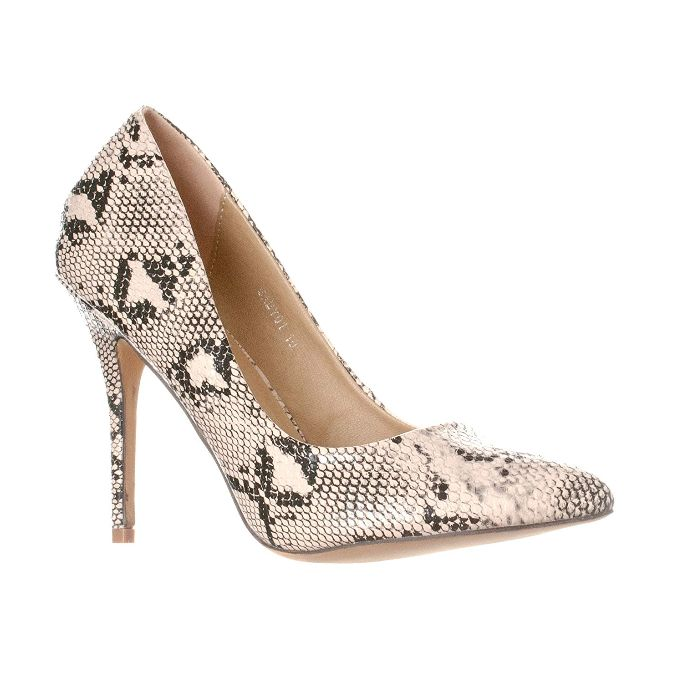 Riverberry 'Gaby' Fashion Stiletto Heels