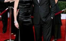 Robin Wright and Sean Penn