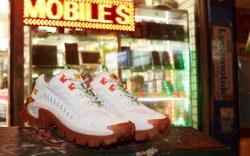 Cat Footwear Intruder sneaker