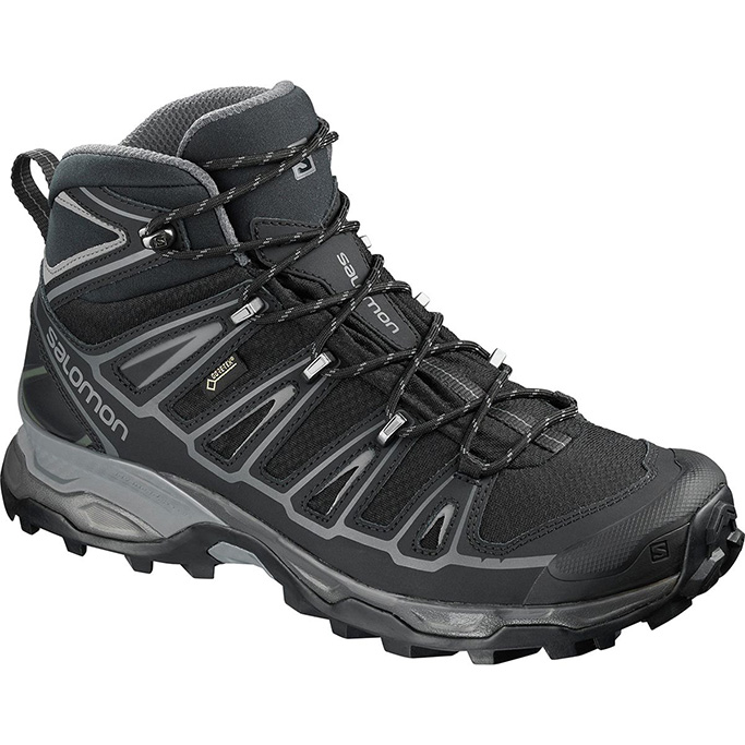 Salomon X Ultra Mid 2 Spikes GTX Winter Boot