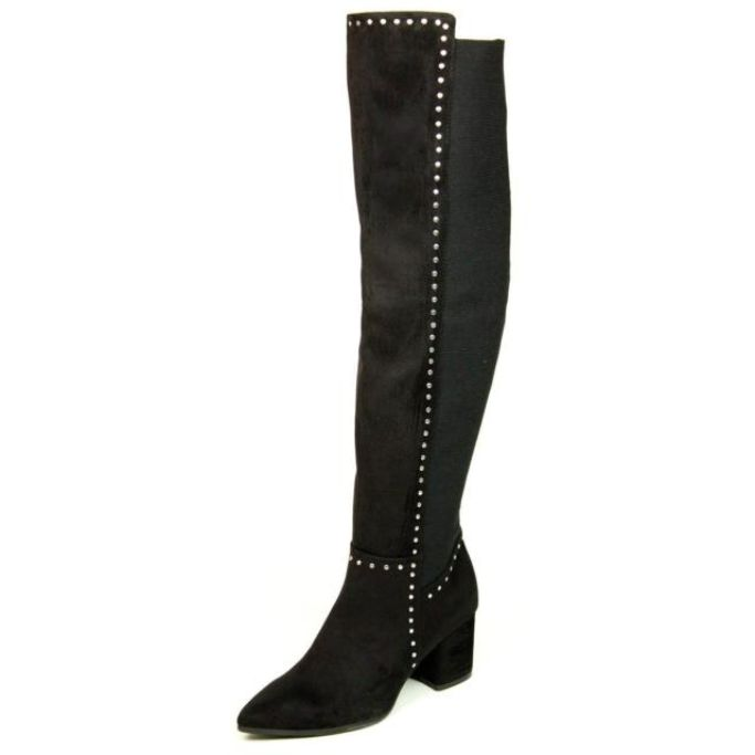Seven Dials Nicki Over Knee Fashion Boots