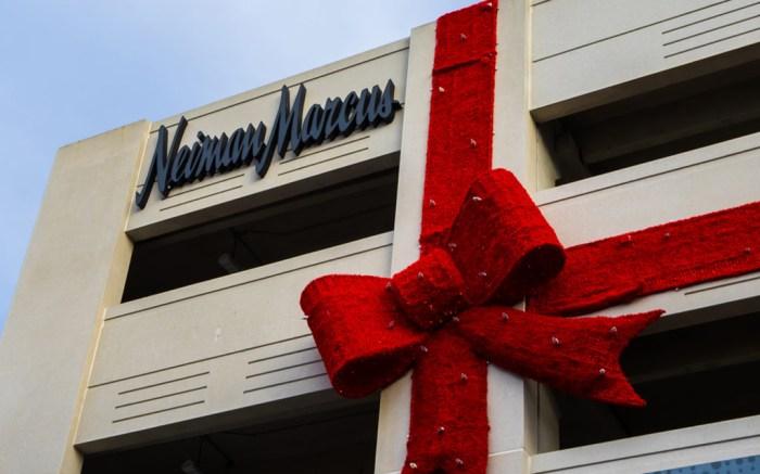 neiman marcus holiday