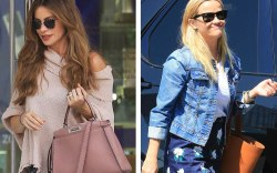 15 Celebrities Who Run Errands in