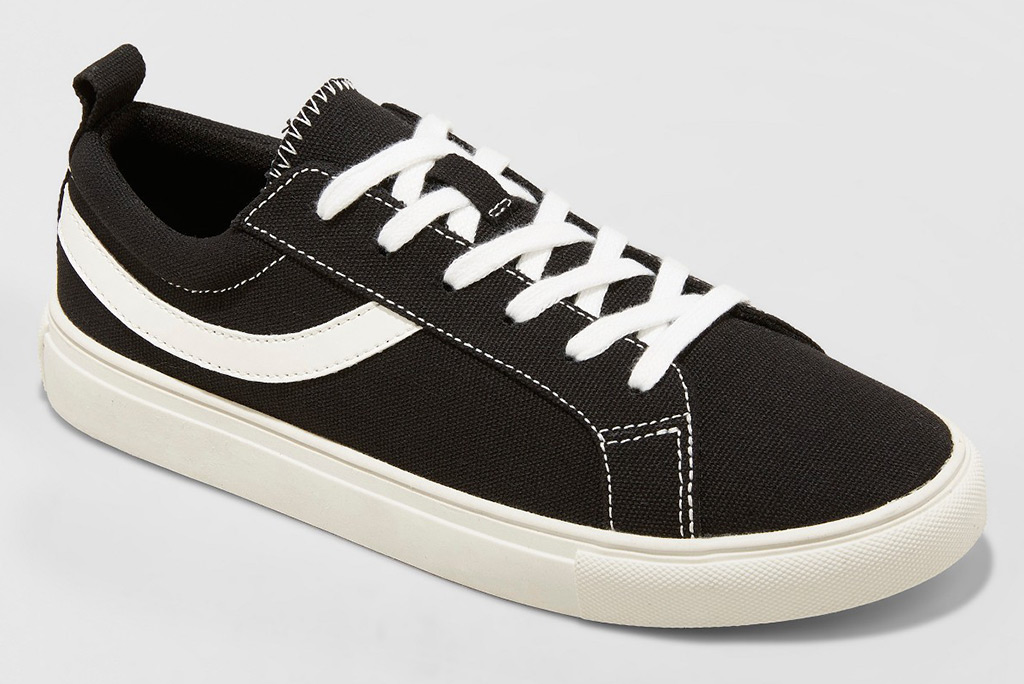Target Camella Lace-Up Sneaker