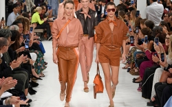 Tod's Spring/Summer 2019 runway show