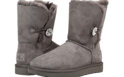 Ugg's Bailey Button boots