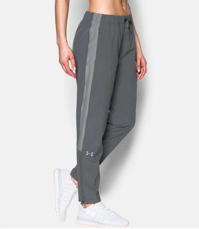 Under Armour Squad Woven Sweats