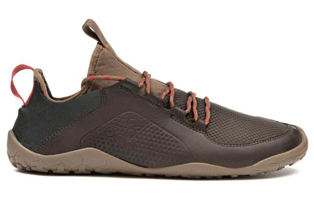 Vivobarefoot Primus Trek Leather