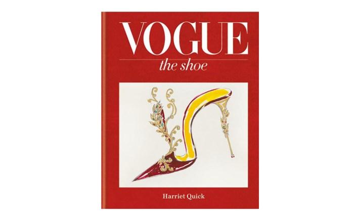 'Vogue the Shoe' Book