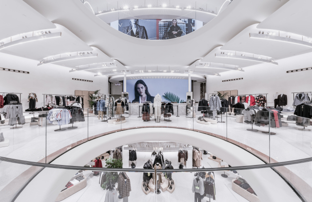 Zara Milan