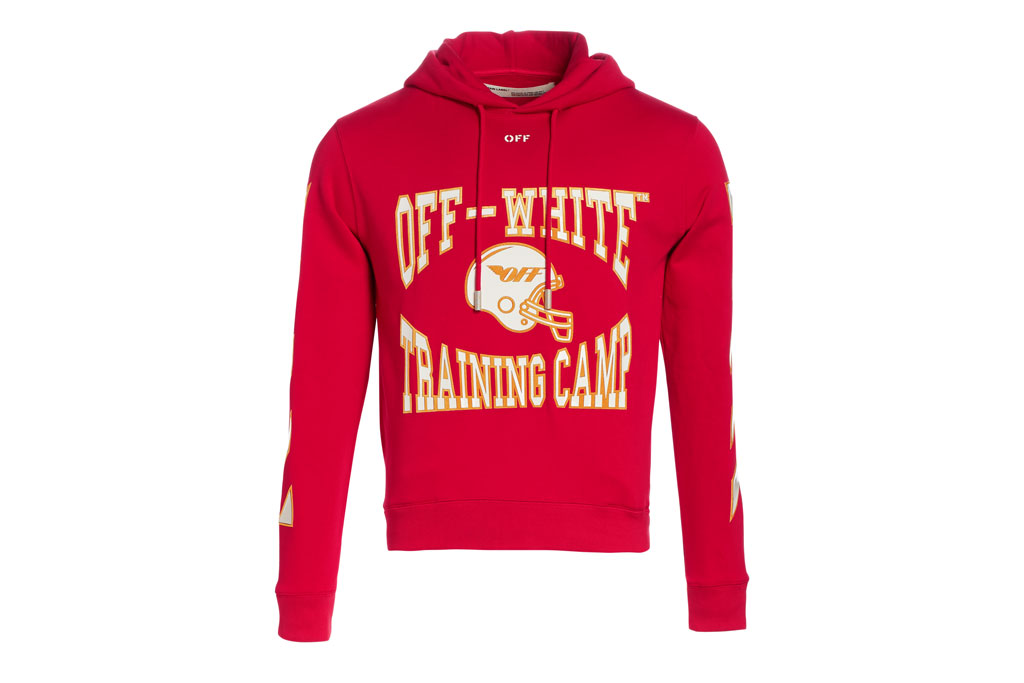off-white saks sweatshirt