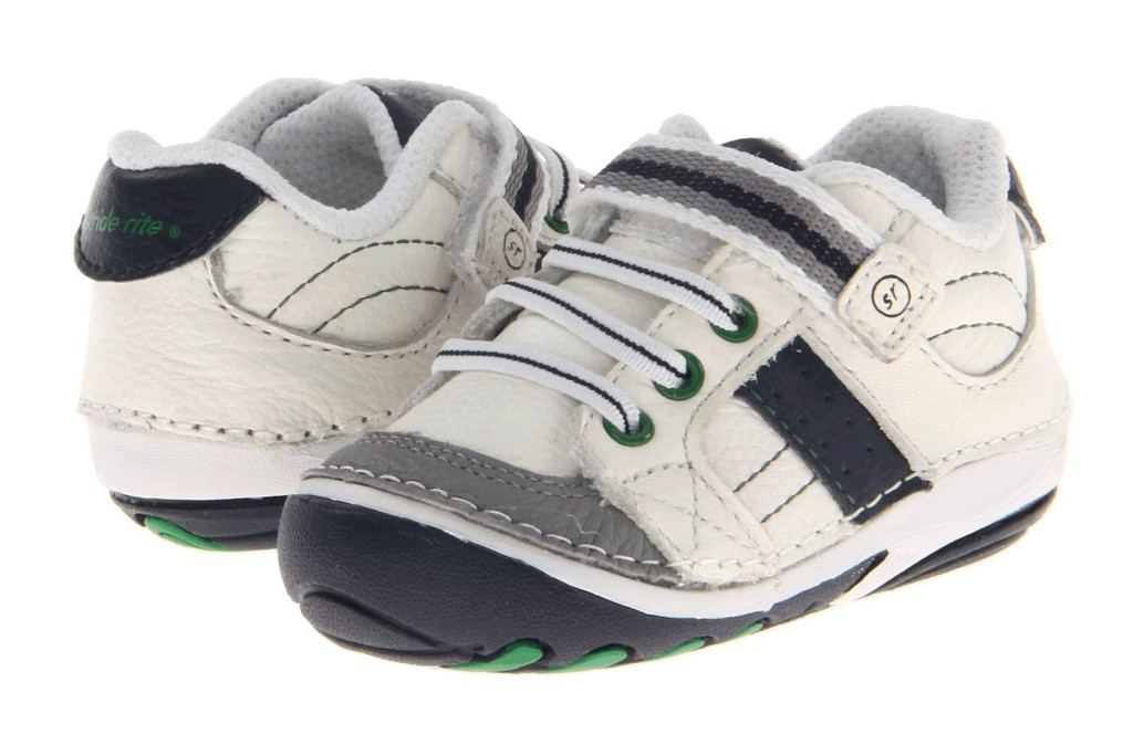 stride rite artie sneaker, Sneakers for Active Toddlers, durable sneakers