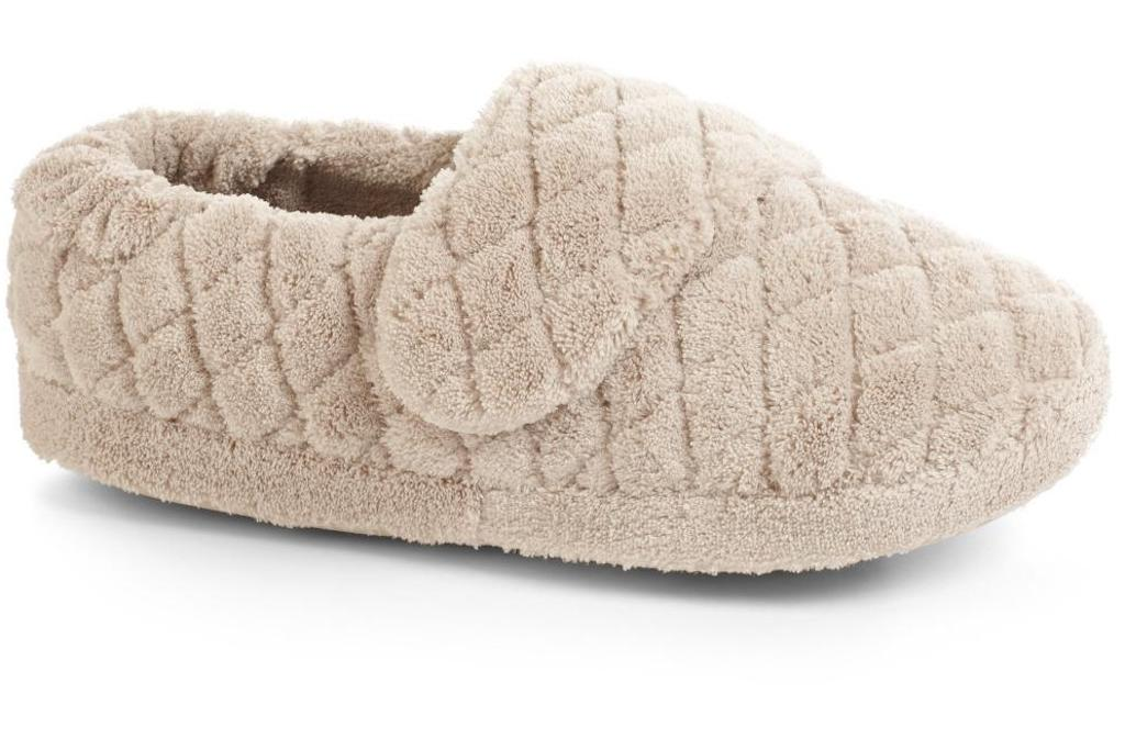 slippers with arch support, Acorn Spa Wrap