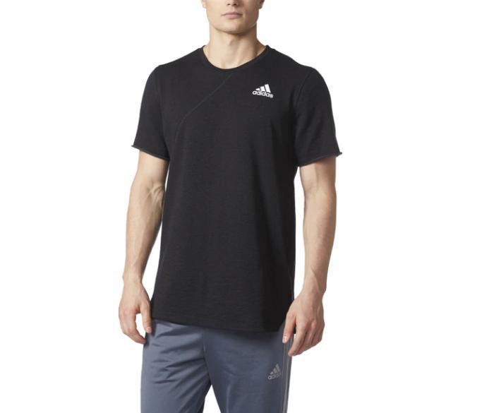 Adidas Cross-Up T-Shirt