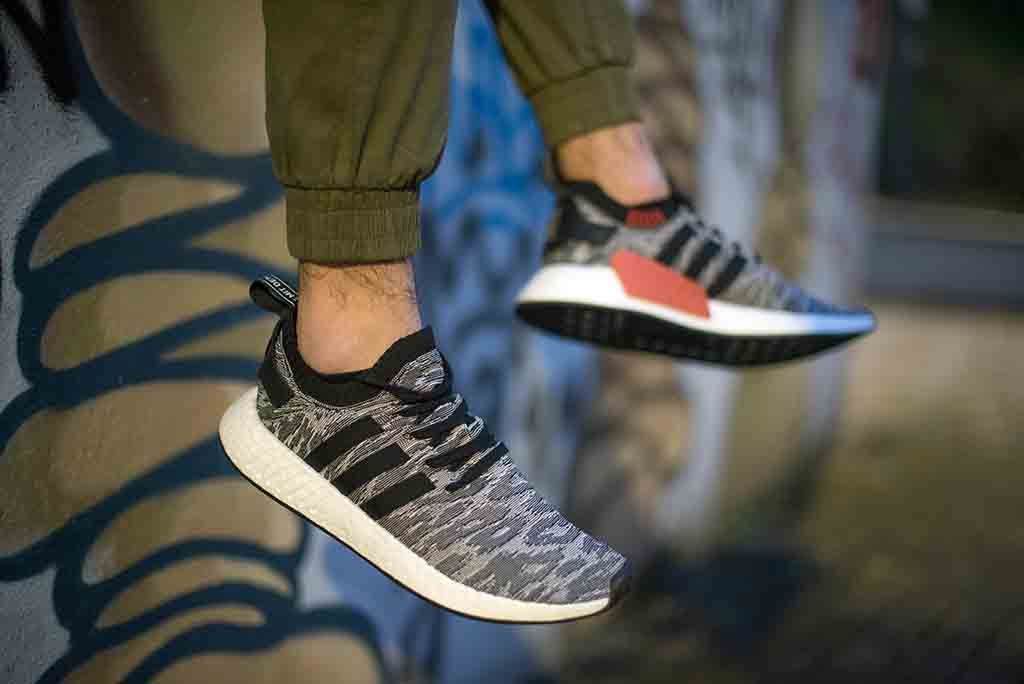 Most Popular Sneakers on Instagram 2019